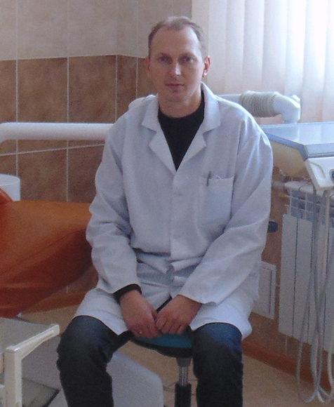 Коптев Сергей Николаевич